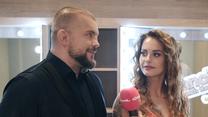 """Juras i Wiktoria Omyła – pierwszy wywiad przed """"Tańcem z Gwiazdami""""!"""