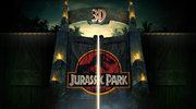 """Jurassic Park 3D"""