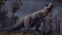Jurassic World Evolution: Zapowiedź dodatku do gry