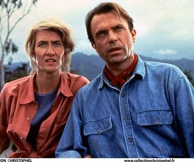 """""""Jurassic World"""": Oryginalna obsada powraca w trzecim filmie serii"""