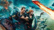 """""""Jurassic World: Upadłe królestwo""""  : Na wymarciu"""