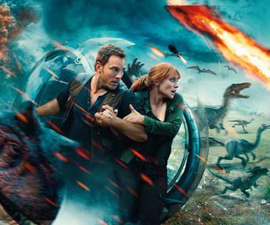 """""""Jurassic World: Upadłe królestwo"""" [recenzja]: Na wymarciu"""