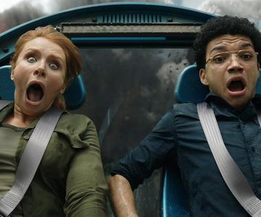 """Jurassic World: Upadłe królestwo"" [trailer 3]"