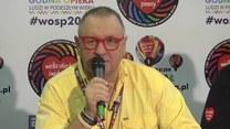 Jurek Owsiak: Dziękujemy narodowej telewizji