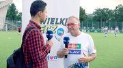 """Jurek Owsiak o """"Wielkim Meczu TVN vs. WOŚP""""!"""