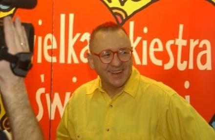Jurek Owsiak poprowadzi tym razem Finał z kilku miejsc w całej Polsce, zacznie na Helu /MWMedia