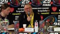 Jurek Owsiak w ostrych słowach do prezesa TVP