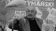 Jurek Owsiak wspomina Andrzeja Wajdę