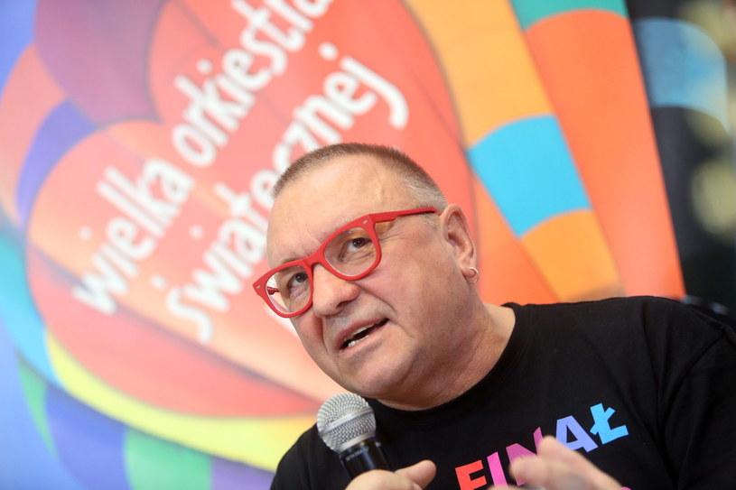 Jurek Owsiak /Leszek Szymański /PAP