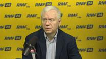 Jurek: PiS chce pokazać, że w Polsce nikt nie ma prawa prowadzić własnej polityki