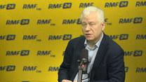 Jurek w Porannej rozmowie RMF (28.05.18)