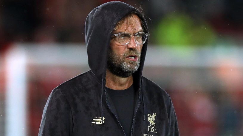 Jurgen Klopp saw his side fall to defeat against Napoli /PA Sport