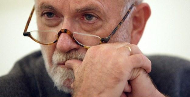 Jürgen Roth: Nowe stenogramy z tupolewa? Jestem bardzo zaskoczony