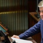 Jurgiel: Za ASF pod Warszawą odpowiada albo celowe działanie, albo żywność z Ukrainy
