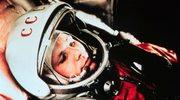 Jurij Gagarin. Człowiek, który sięgnął gwiazd