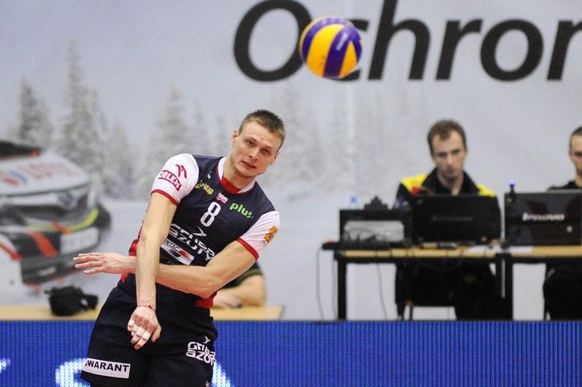 Jurij Gladyr /Piotr Matusewicz /East News