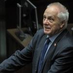 """""""Jurny Stefan"""". Niesiołowski miał brać łapówki w formie usług seksualnych"""