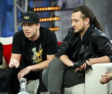 "Jurorzy ""The Voice of Poland 2"" w komplecie"