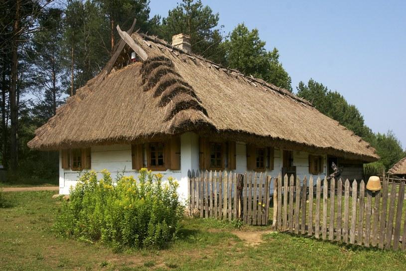 Jurowce - Skansen Muzeum Wsi /Rafał Jabłoński  /East News