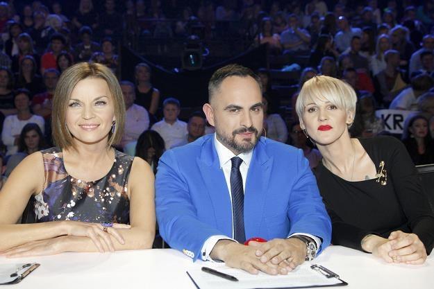 """Jury """"Mam talent"""" ma powody do zadowolenia /AKPA"""