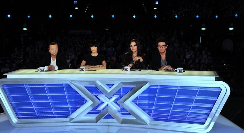 """Jury """"X factor"""" /- /MWMedia"""