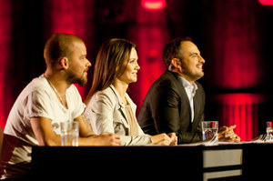 "Jury ""You Can Dance"" /    /TVN"