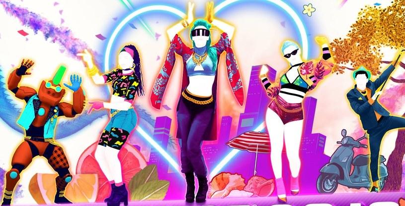 Just Dance 2019 /materiały prasowe