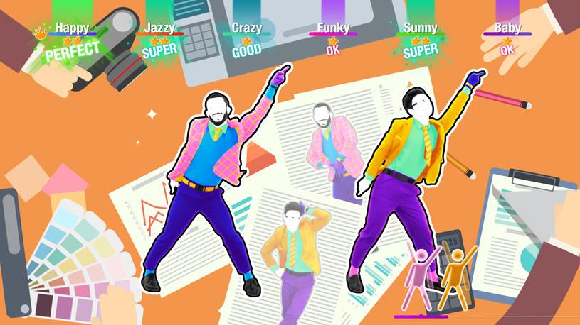 Just Dance 2021 /materiały prasowe