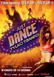 Just dance - tylko taniec!
