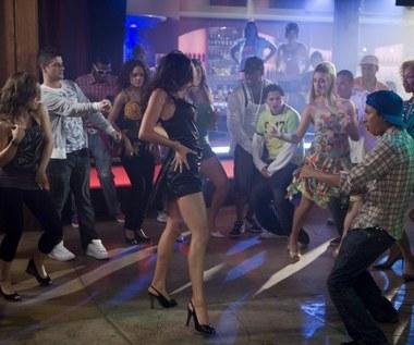 """Just dance - tylko taniec!"""