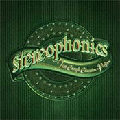 Stereophonics: -Just Enough Education To Perform