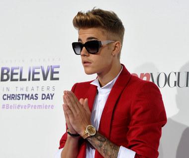 Justin Bieber: Chce być jak Jezus, a diabła ma za skórą?