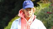 Justin Bieber do fanów: Módlcie się za mnie