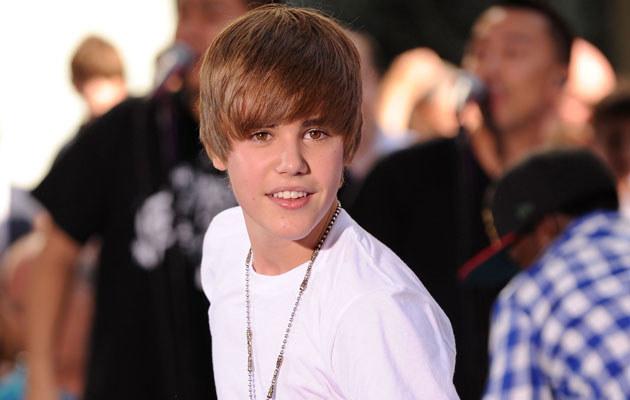 Justin Bieber, fot. Bryan Bedder  /Getty Images/Flash Press Media