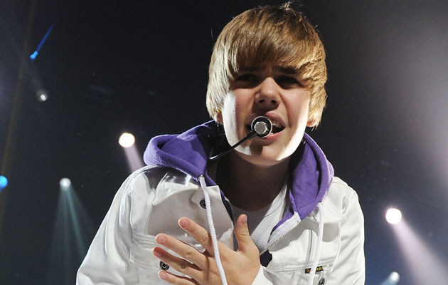 Justin Bieber, fot. Stephen Lovekin  /Getty Images/Flash Press Media