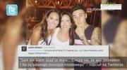 """Justin Bieber i """"ekipa z miesiąca miodowego"""" bawili się razem na Bora-Bora"""