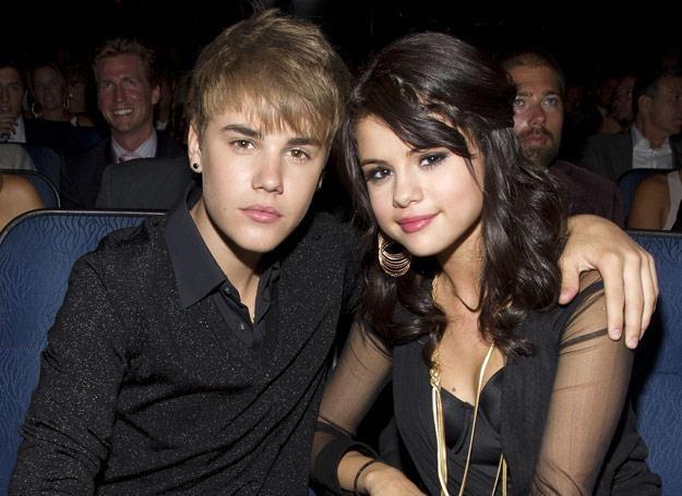 Justin Bieber i Selena Gomez jeszcze razem (zdjęcie z połowy lipca) - fot. Christopher Polk /Getty Images/Flash Press Media