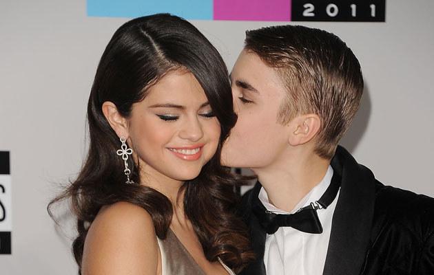 Bieber I Gomez Będzie ślub Pomponikpl