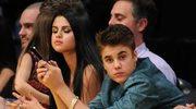 Justin Bieber i Selena Gomez rozstali się