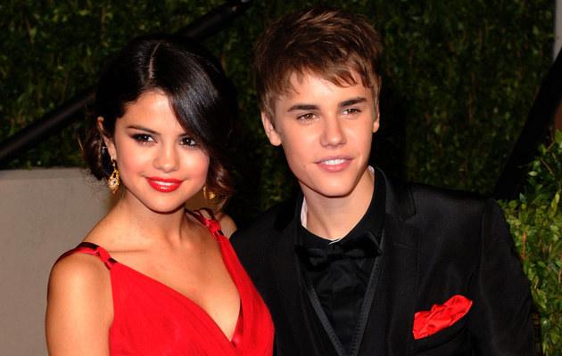 Justin Bieber i Selena Gomez /Craig Barritt /Getty Images
