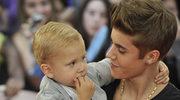 Justin Bieber nie będzie jedynym sławnym członkiem rodziny?