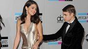 Justin Bieber o całowaniu Seleny Gomez