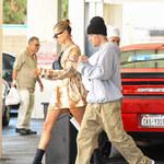 Justin Bieber odnowił przysięgę małżeńską z Hailey Baldwin. Wyciekły zdjęcia z ceremonii