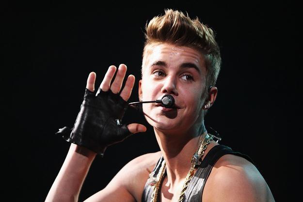 Justin Bieber: Paparazzo kłamał? fot. Paul Morigi /Getty Images/Flash Press Media