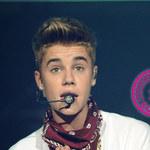 Justin Bieber pokazał pośladki