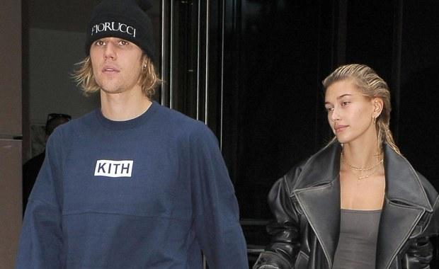 """Justin Bieber potwierdza, że wziął ślub. """"Moja żona jest wspaniała"""""""