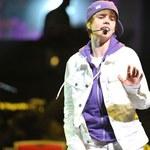Justin Bieber przynętą hakerów
