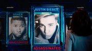 """Justin Bieber uśmiercony w filmie """"Zoolander 2"""""""