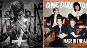 Justin Bieber vs One Direction: Walka o dusze nastolatków