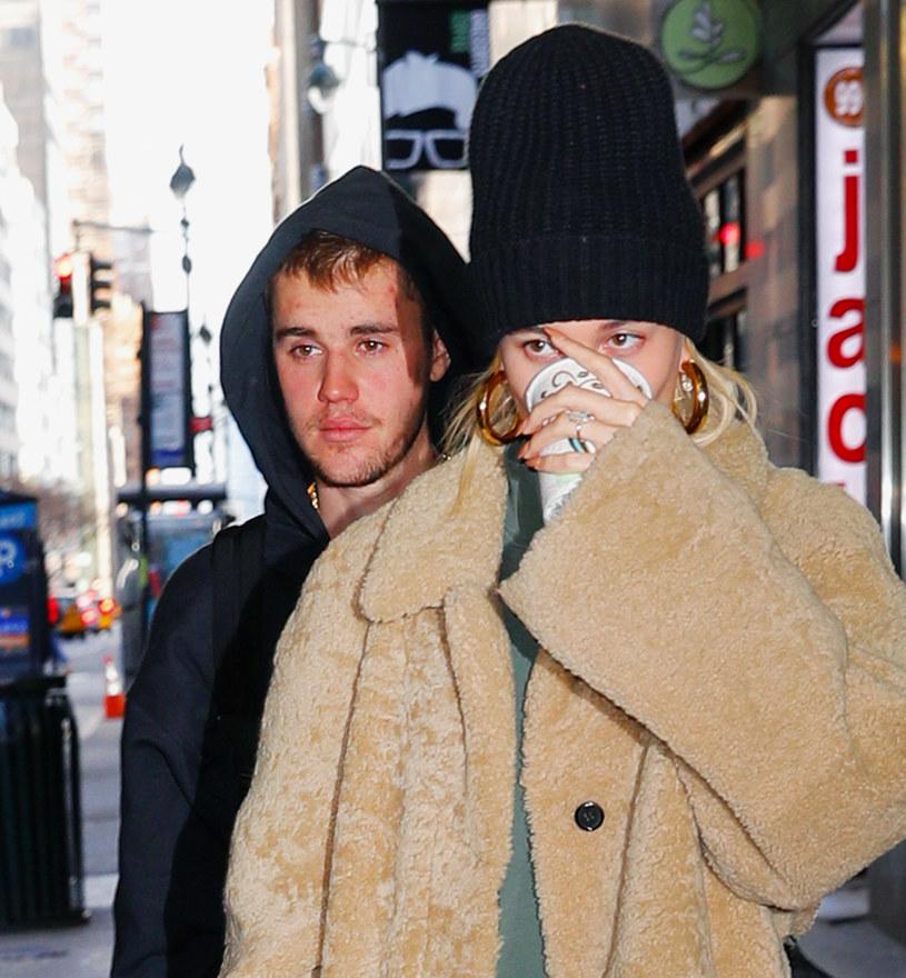 Justin Bieber w 2019 roku /Jackson Lee /Getty Images
